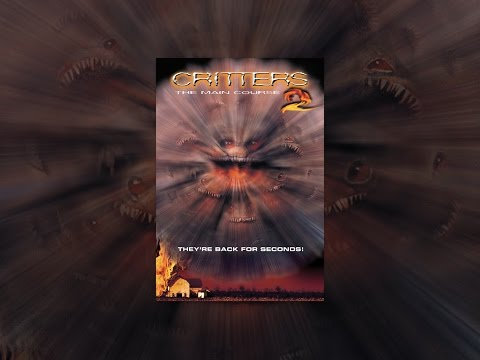 Critters 2 1988