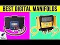 6 Best Digital Manifolds 2019