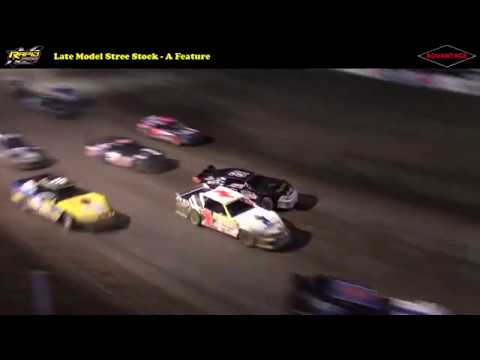 Late Model Street Stock -- 6/23/17 -- Rapid Speedway