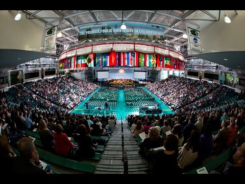 Thomas J Watson School of Engineering and Applied Sciences Commencement &39;16
