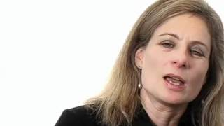 Lisa Randall: Who are you?