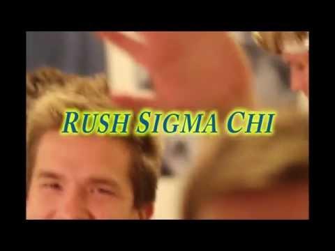 Sigma Chi Theta Pi Rush 2015 - Indiana State University