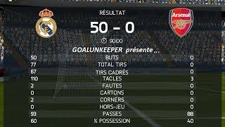 FIFA 14 iPhone iPad TOP 30 MEILLEURS BUTS ET SCORES - BEST GOALS COMPILATION