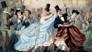 My Top 10 Favorite Johann Strauss 1,2  Waltzes