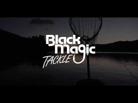Black Magic Tackle // How To Bait A Flasher Rig