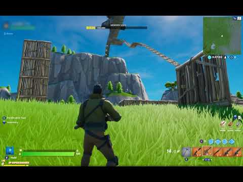 [UPDATED CONFIG] Aim Assist Fortnite PC Settings (part 2, Updated, With Rewasd)