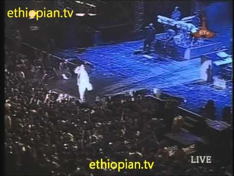 R. Kelly - My Girl ... Here I'm in Ethiopia