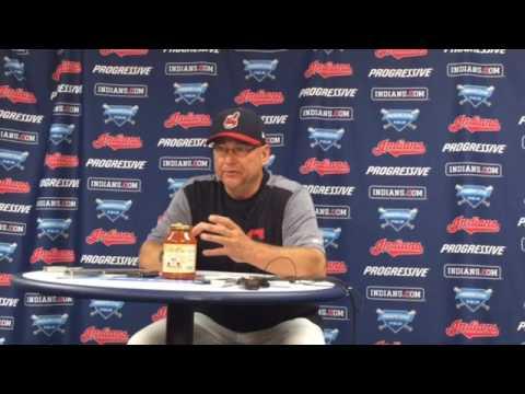 Terry Francona on Yankees' rebuild