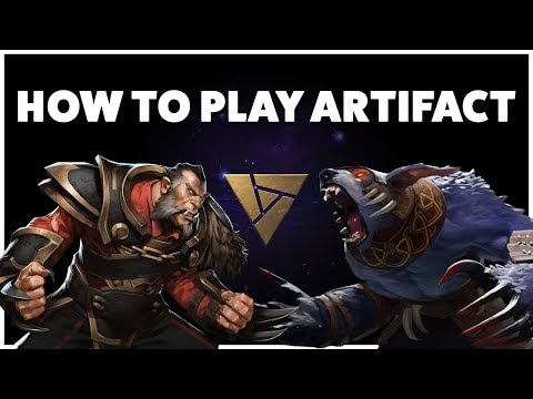 The Most Comprehensive How to Play Guide by Artifact Champion
