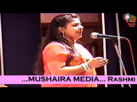 Rashmi Kiran SuperHit Ladies Mushaira, Bhiwandi, MUSHAIRA MEDIA