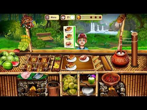 Fast Food Restaurant Games