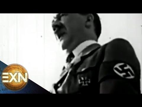 La misteriosa lanza del destino ¿La usó Hitler? - Extranormal 2014