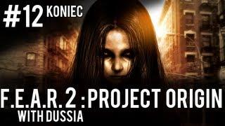 F.E.A.R. 2: Project Origin - #12 Alma.. [koniec]