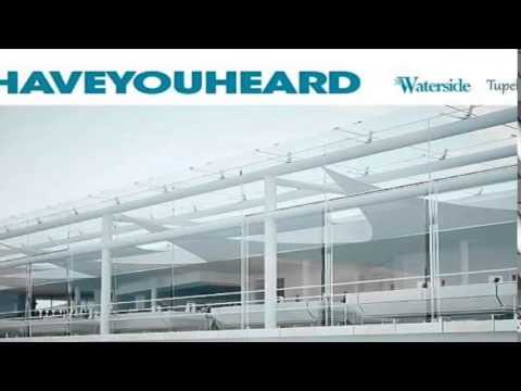 #HaveYouHeard - THE WATERSIDE LAGOS AND THE WESTWOOD HOTEL LAGOS NIGERIA