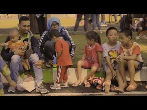 Peran lingkungan terhadap perkembangan anak