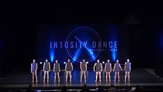 Haja Dance Company 'Mama' - Choreography: Melissa Lobes (In10sity 2019)