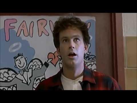 "My Boyfriend's Back (1993) Scene: ""You ate Chuck!"""