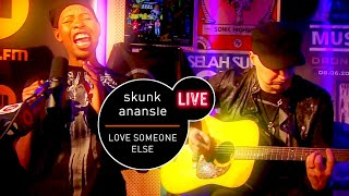 Skunk Anansie - Love Someone Else (Live at MUZO.FM)
