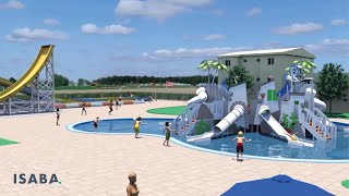 Timelapse Parque SplashWorld en Hotel Globales Bouganvilla