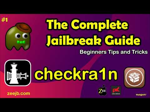 Checkra1n Jailbreak : All about the checkra1n jailbreak installation Process.