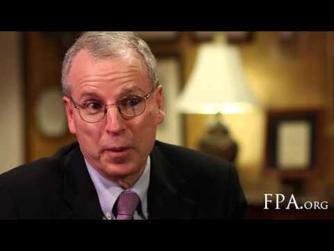 Robert Ford - Diplomacy in Syria and Post-Invasion Iraq