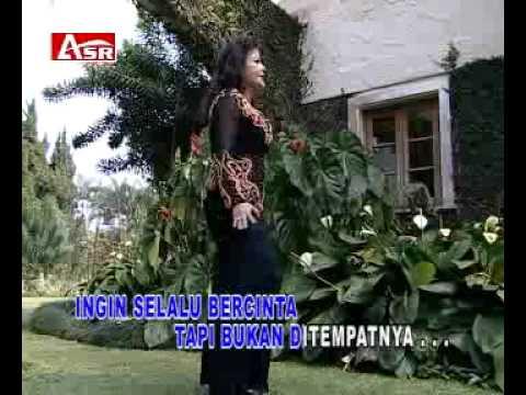 MANA TAHAN yusnia @ lagu dangdut