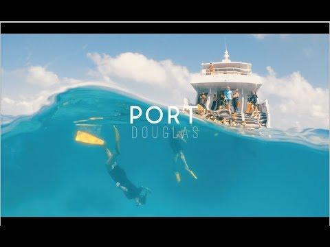 GoPro Port Douglas 2017