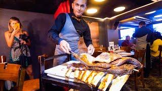 brazilian-steakhouse-huge-beef-ribs-14-meats-churrascaria-in-rio-de-janeiro-brazil