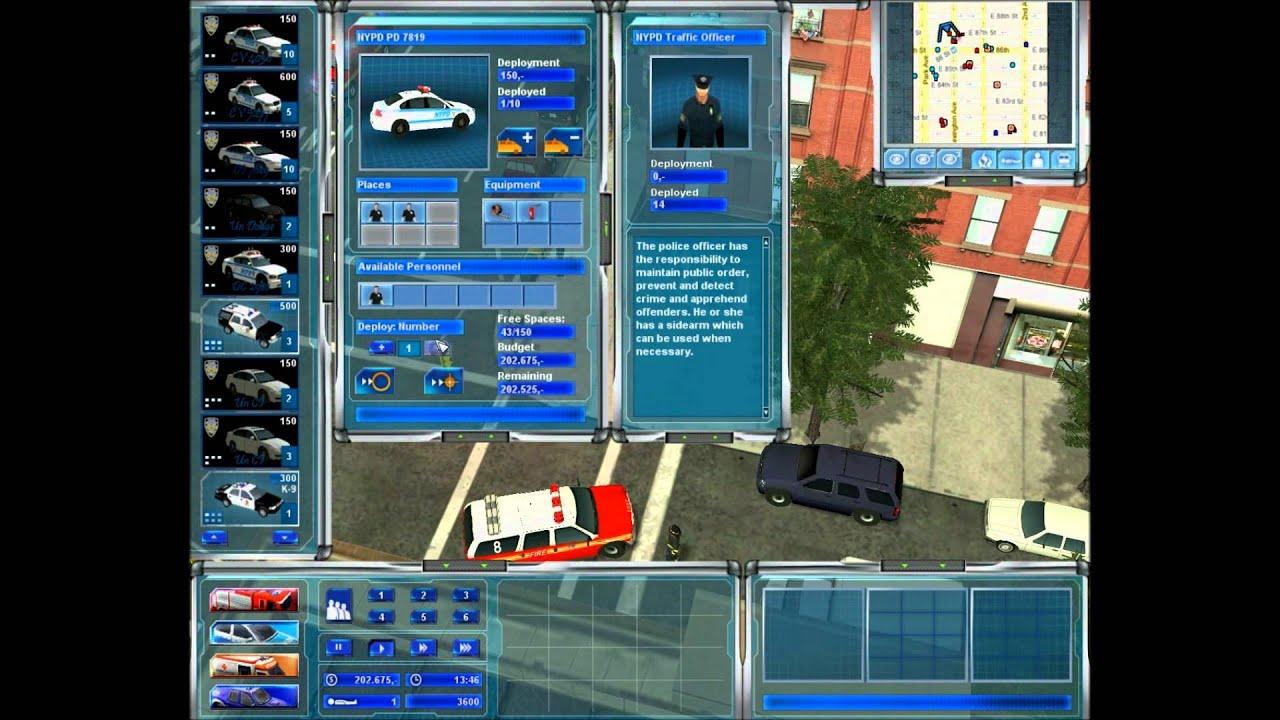 emergency 4 new york mod download