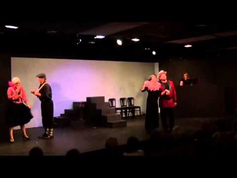 Musical Of Musicals: The Musical (West Coast Players 2013)