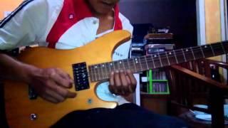 Slank - Kalah (Guitar Cover)
