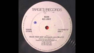 Neon - No Limit (Relax Your Body Accapella Perc. Mix) (1989)
