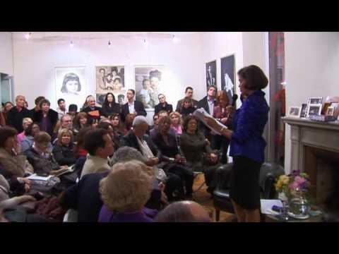 Shenker - Presentazione del libro di Milissa Grant