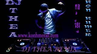 DJ THEA REMIX 2016 2