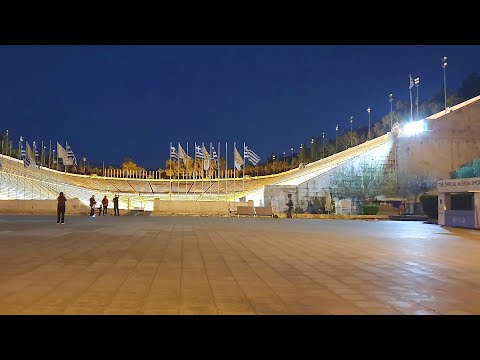 Top rated Tourist Attractions in Athens, Greece | 2020