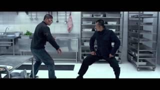 Рейд 2 (2014) русский трейлер