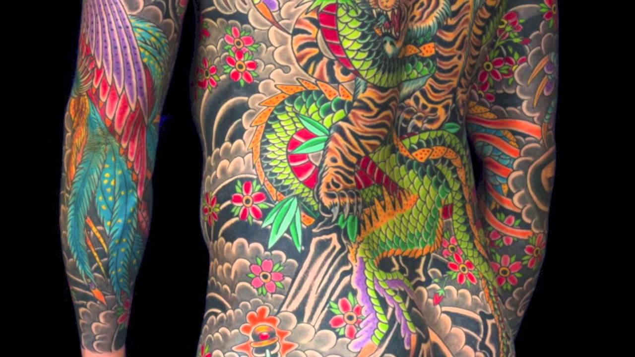 Full body suit tattoo by aaron coleman youtube for Tattoo bodysuit female