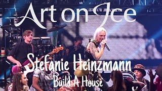 Art On Ice 2019 - Stefanie Heinzmann - Build A House - Hallenstadion Zürich 9.2.2019