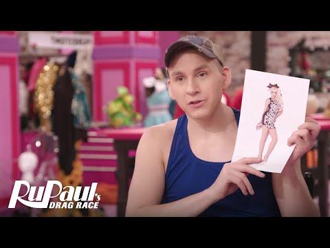 Top Four Look Back | RuPaul's Drag Race All Stars Season 3 | VH1