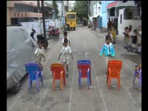 CHILDREN\'S DAY GAMES AND EVENTS 2012 UKG CLASS OF HOLY MARY HIGH ...