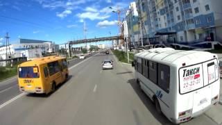 Город Якутск лето 2016г.