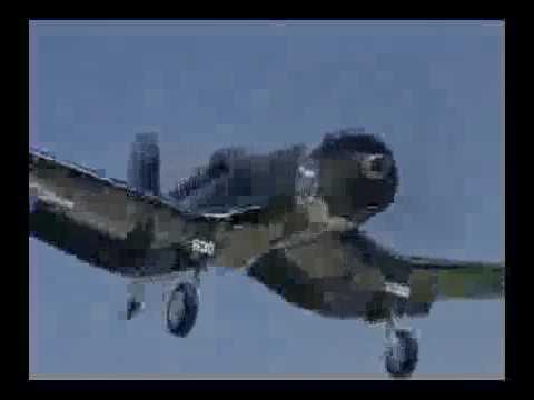 Battle Stations: Corsair Pacific Warrior