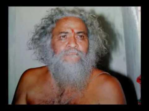 Shri Venkatachala Avadhoot Speech