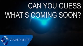 ENVISION STUDIOS PRESENT: 'Can you guess what is coming soon?'