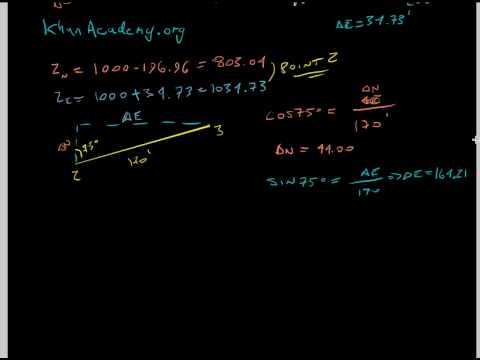 Generating Coordinates (Part 2)