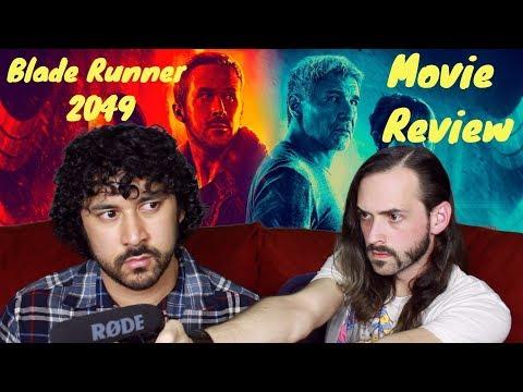 BLADE RUNNER 2049 – MOVIE REVIEW!!!
