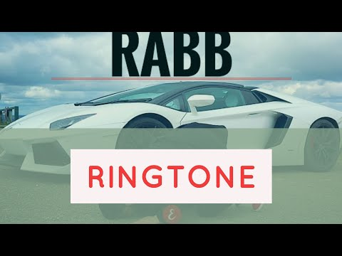 Omar Esa - Rabb (Nasheed Ringtone vocal ONLY)