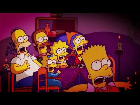 Simpsons family secrets
