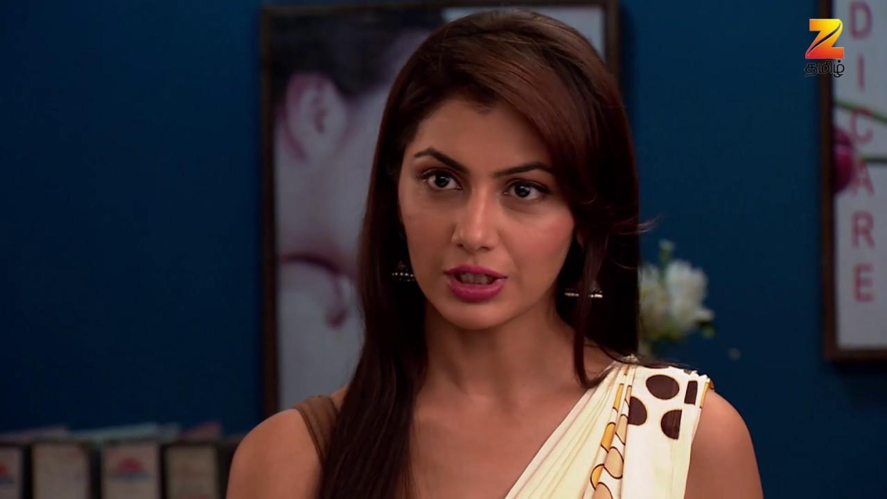 Iniya Iru Malargal - Indian Tamil Story - Episode 285 - Zee