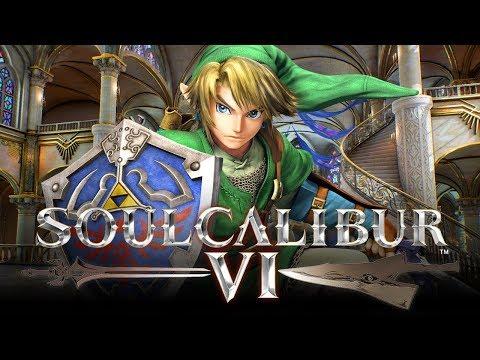 SOUL CALIBUR 6: Nintendo Switch Version MIGHT Happen After Launch! (SOULCALIBUR VI)